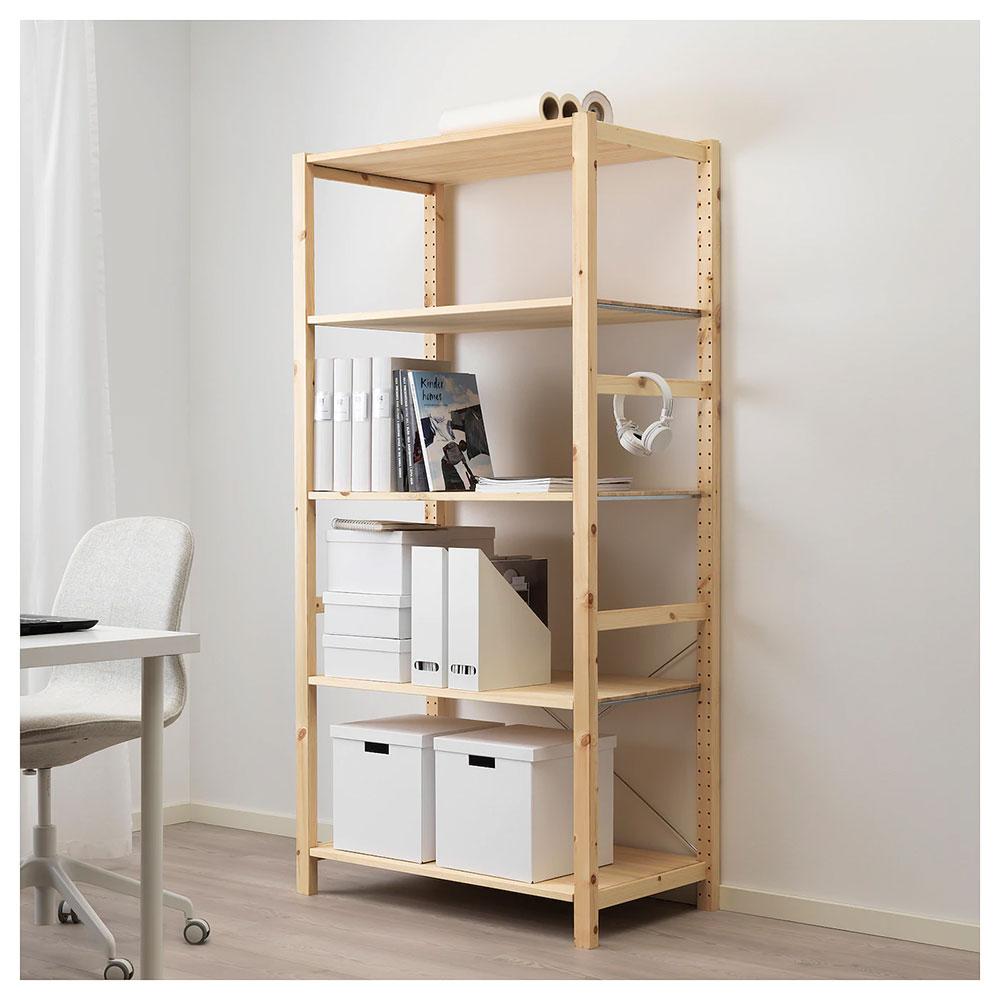 Etagère Ikea IVAR