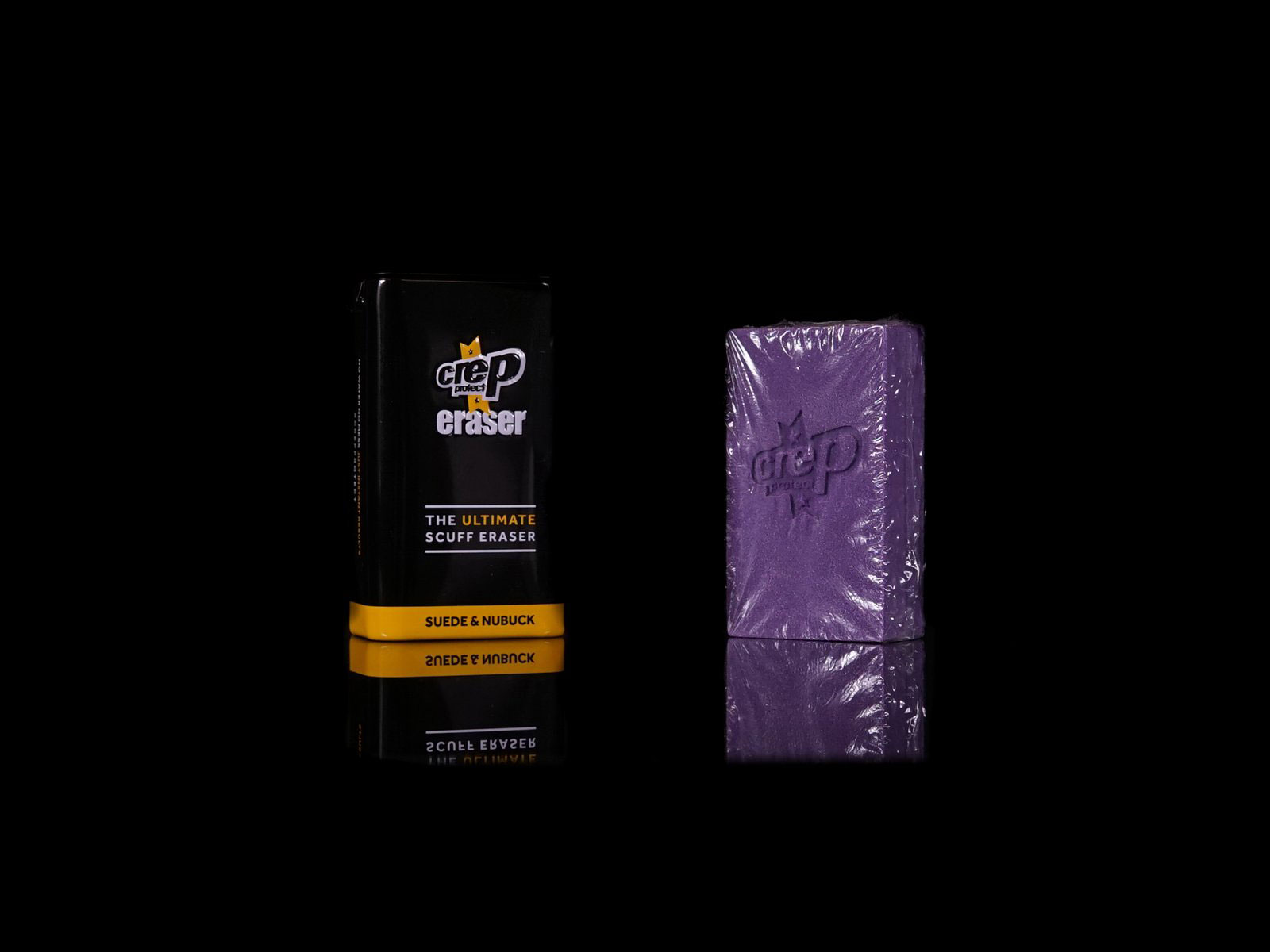 Gomme à daim Crep Protect Eraser
